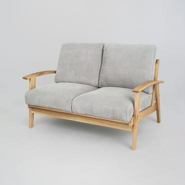 Corduroy Sofa 2P