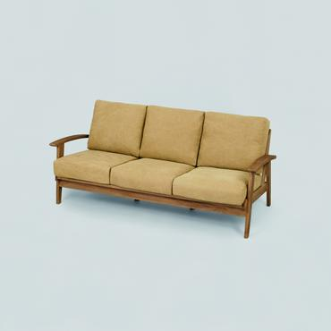 Bothy Sofa 3P【N.Brown】