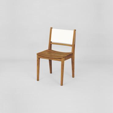 Cloth Chair 【N.Brown】