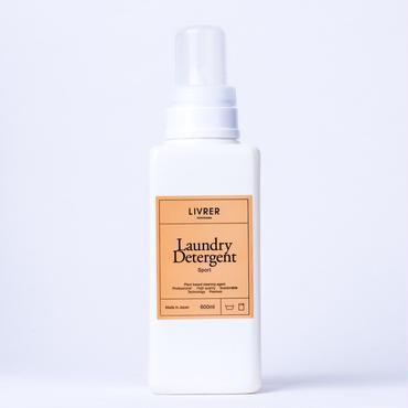 600ml】洗濯用洗剤 スポーツ専用/Landry Detergent ▶Sport