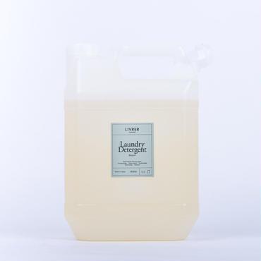 4㍑ボトル】洗濯用洗剤 ビーチ/Landry Detergent ▶Beach