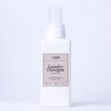 洗濯用洗剤 無香料/Landry Detergent ▶Fragrance FREE