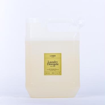 4㍑ボトル】洗濯用洗剤 青りんご/Landry Detergent ▶Green Apple