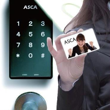 IT Lock ASCA