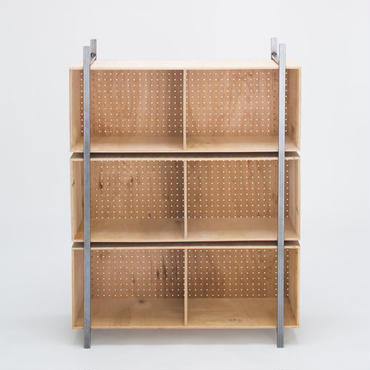 9mm series [Shelf Ladder]