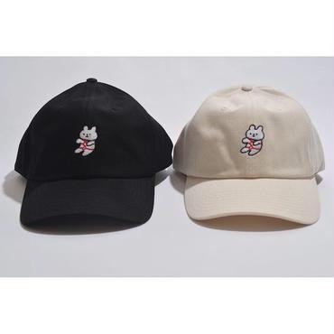 "【 tr.4 suspension 】""kikkouchan"" CAP"