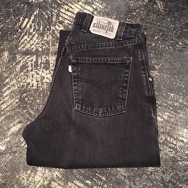 【OLD】 Levi's Silver Tab BAGGY PANTS (W29×L30)