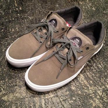 VANS GILBERT CROCKETT PRO (HERRINGBONE TWILL/BRINDLE)