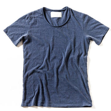 ACANTHUS CT1501 OVERDYE CUT OUT T (NAVY)