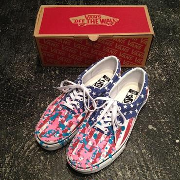 "VANS SPECIAL EDITION by ESPYONE ""ERA"" US9.5(27.5cm) A"