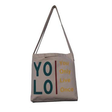 mash MS-BDNS-01 Shopping Bag (A/#3 NATURAL)