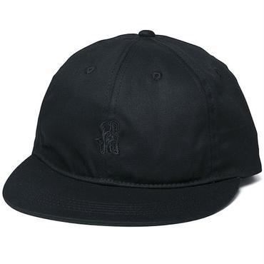 【 FUCT/SSDD 】48911 GENERAL CAP (BLACK)