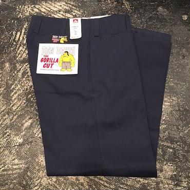 【DEAD STOCK】 BEN DAVIS THE GORILLA CUT PANTS (W30×L30)