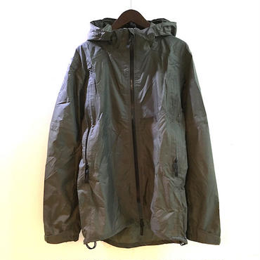 【DEAD STOCK】 US MILITARY PCU LEVEL6 WET WEATHER JACKET (S)