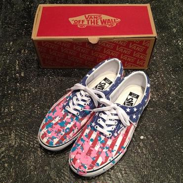 "VANS SPECIAL EDITION by ESPYONE ""ERA"" US8.5(26.5cm)"