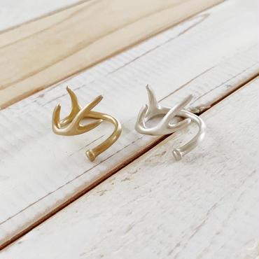 Deer ring L