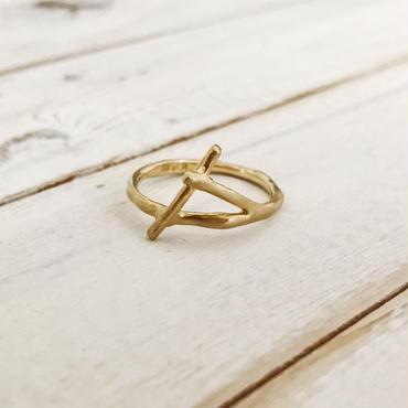 Branch ring 14