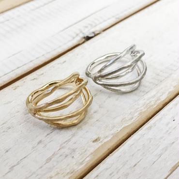 Branch ring 16