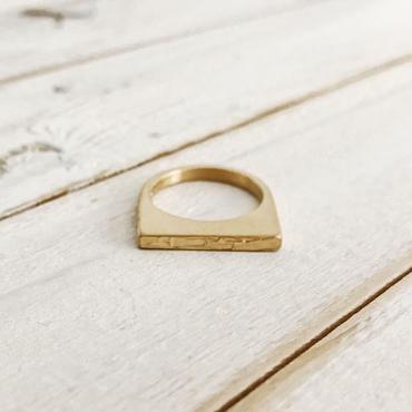 Slice ring sand