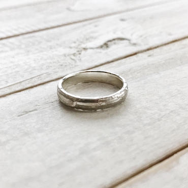 Sand ring  3mm