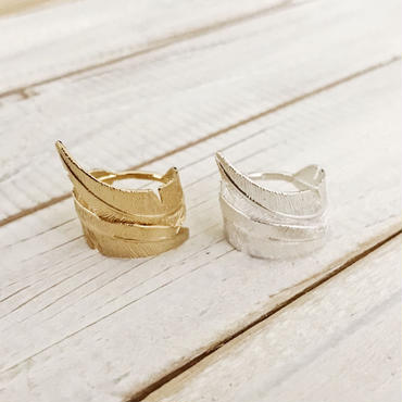 Feather ring M