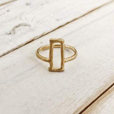 Branch ring 18