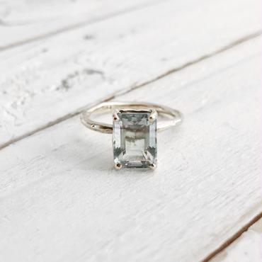 K10 fluorite ring #9