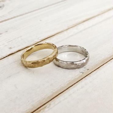 Stone ring  4mm