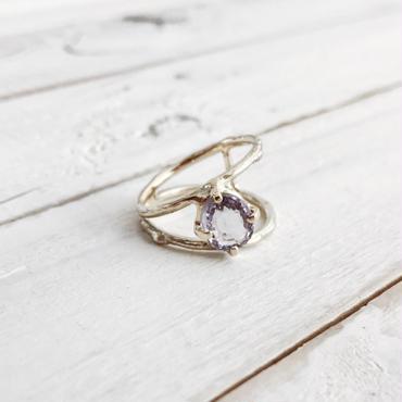 K10  spinel ring #10