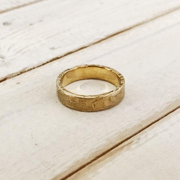 Sand ring  4mm