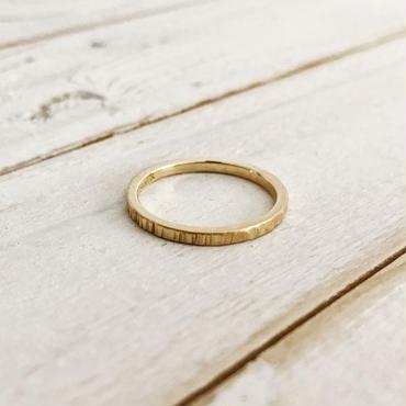 Wrinkle ring 1.5mm