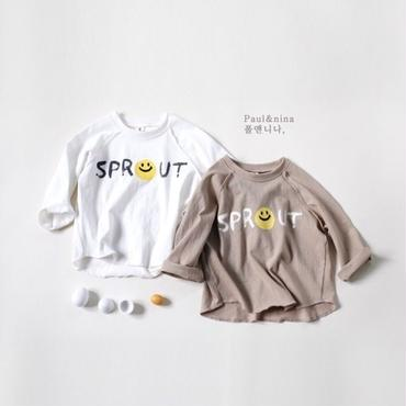 sprout Tシャツ