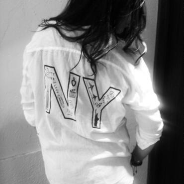 NY shirts