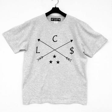 Original Logo T-shirt C Gray(S~XL)
