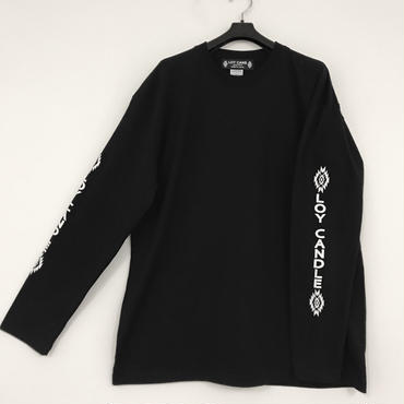 ORTEGA LOGO LONG T- shirt(XL〜XXL)