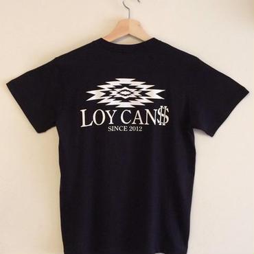 Charity KUMAMOTO T-shirt Black