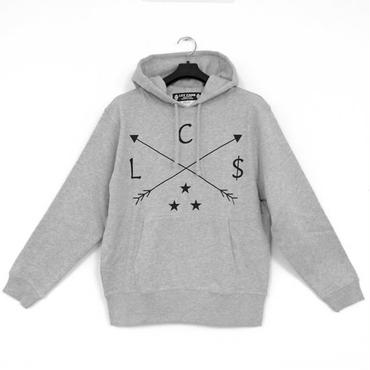 Original Logo Parka C Gray(S~XL)