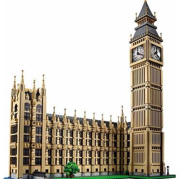 レゴ ( LEGO ) 風  クリエーター エキスパート ビッグベン 10253