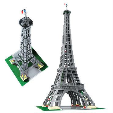 レゴ (LEGO)互換 クリエイター エッフェル塔 1/300 10181風