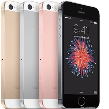 iphone se 64GB SIMフリー A1662 海外版
