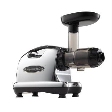 Omega J8006 オメガ ジューサー Nutrition Center Single-Gear Commercial Masticating Juicer US正規品