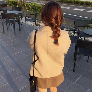 Aline mini SK / brown