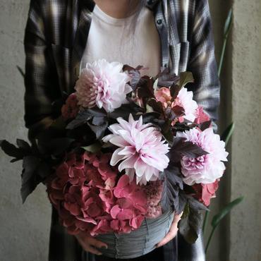 Seasonal arrangement  L