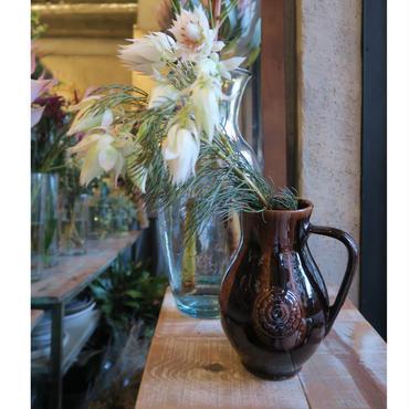 Antique flower vase  / GER-008