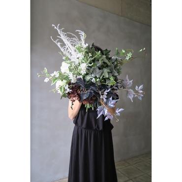アーティフィシャル・ブーケ/Artificial bouquet 02