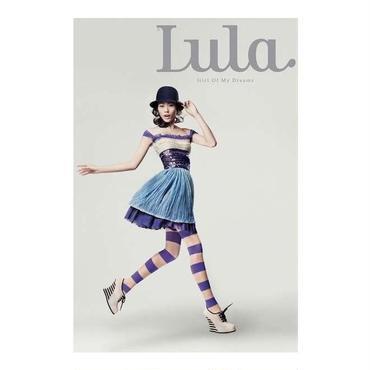 Lula -Girls of My Dreams- [UK] No. 10