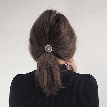 Macboothi hair accessory / 11カラー