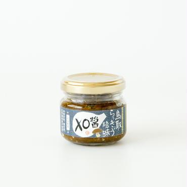 鳥取らっきょう珍味 XO醤 (珍味・ご飯のお友)