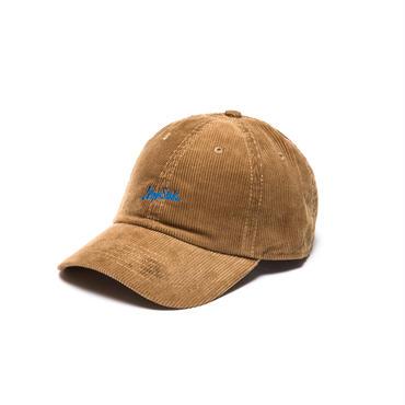 DFA CORDUROY CLASSIC HAT (D.BEIGE)