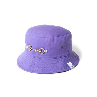 BIT BUCKET HAT (LAVENDER)